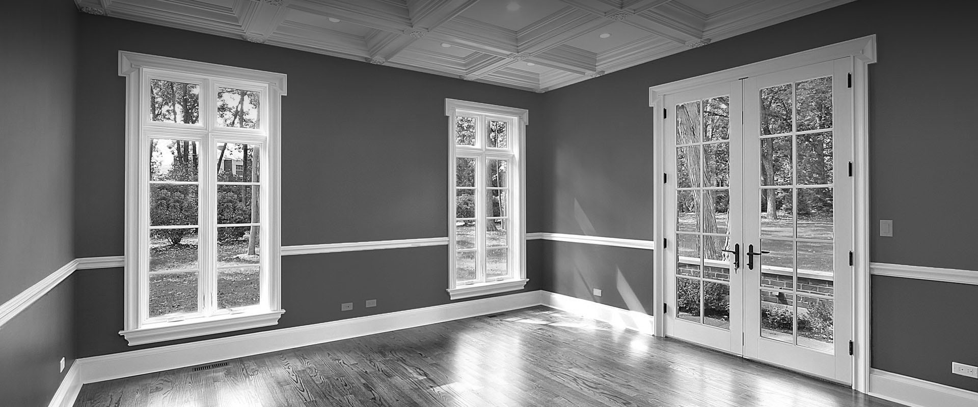 Interior painting services in Nanaimo BC